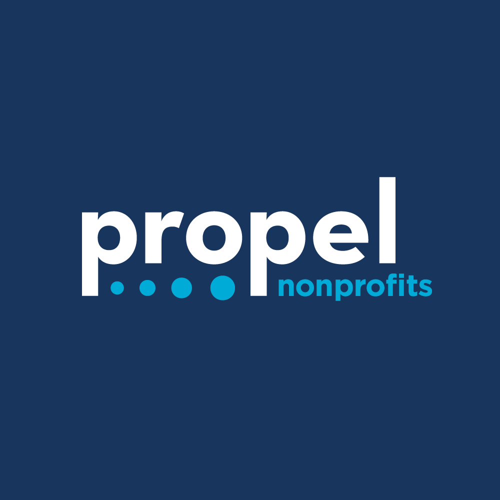 Finance Archives - Propel Nonprofits