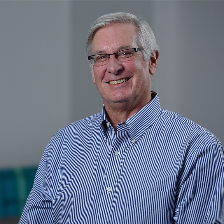 Phil Hatlie, Propel Nonprofits' Senior Loan Officer and Financial Specialist, headshot.