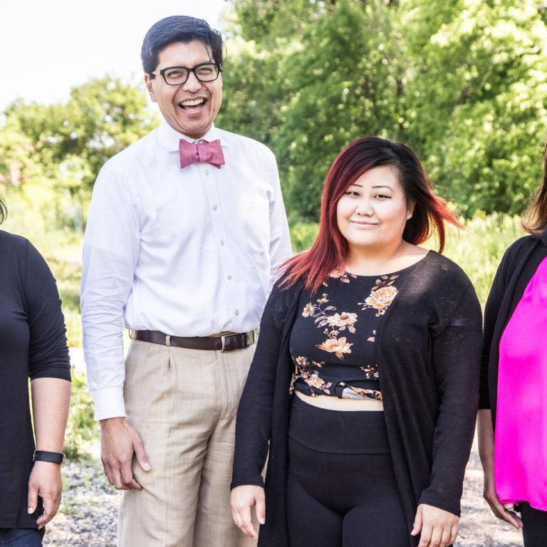 Case Study of Propel Client:Coalition of Asian American Leaders (CAAL)