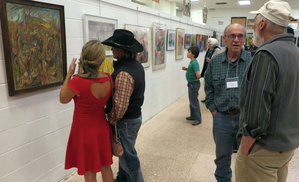 OSAC gallery show