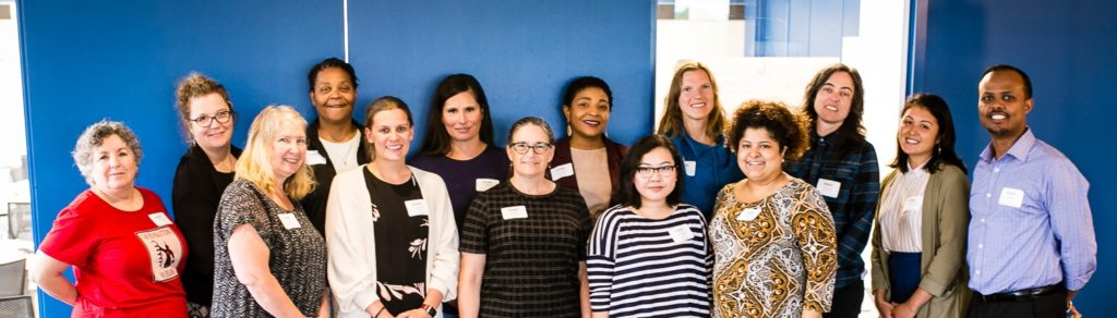 Propel Nonprofits Financial Leadership Cohort 2019 - small orgs
