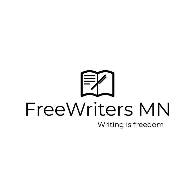FreeWriters MN logo
