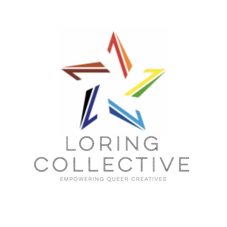 Loring Collective logo