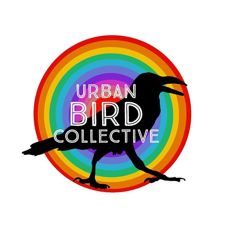 Urban Bird Collective logo
